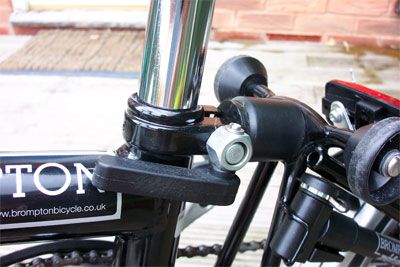 Brompton Suspension