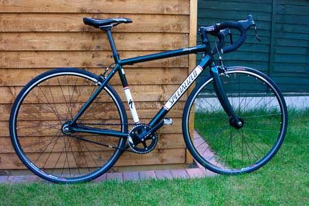 Specialized Langster 08